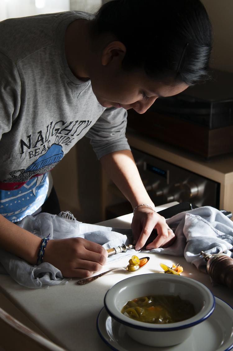 Chiles jalapeños en coserva